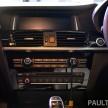 BMW X4 Malaysia Launch- 35