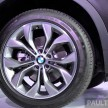 BMW X4 Malaysia Launch- 7
