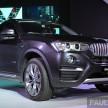 BMW X4 Malaysia Launch- 8