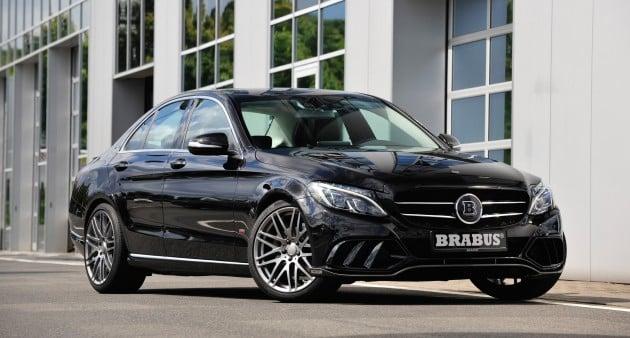 Brabus_W205_Mercedes-Benz_C-Class_0001