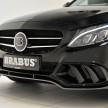 Brabus_W205_Mercedes-Benz_C-Class_0012