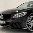 Brabus_W205_Mercedes-Benz_C-Class_0016