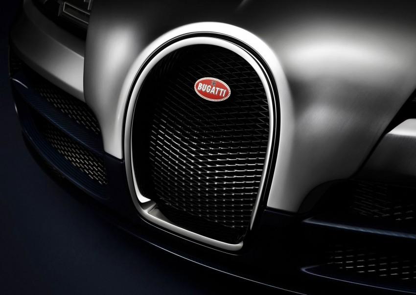 Bugatti Veyron Ettore Bugatti – last legend revealed Image #262613
