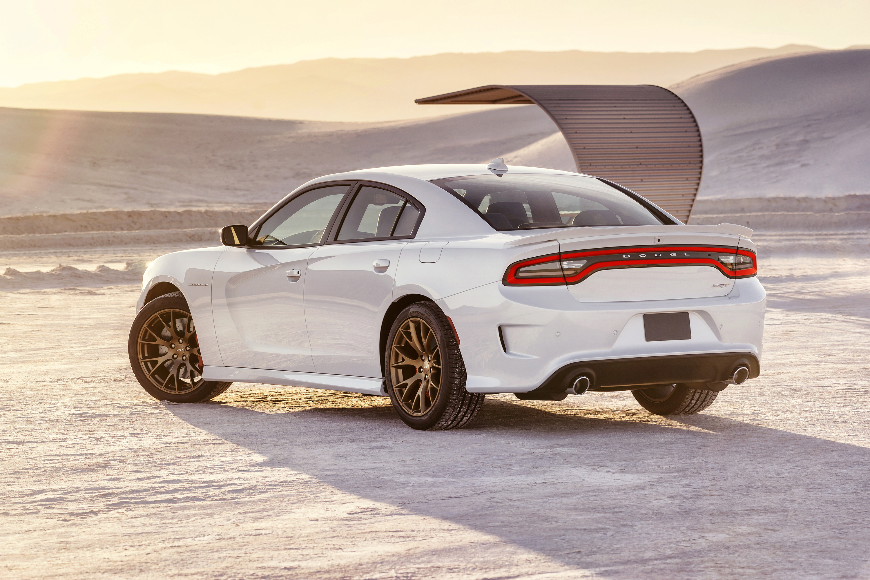 Srt Hellcat >> Dodge Charger SRT Hellcat – 707 hp V8 muscle saloon Paul Tan - Image 263823