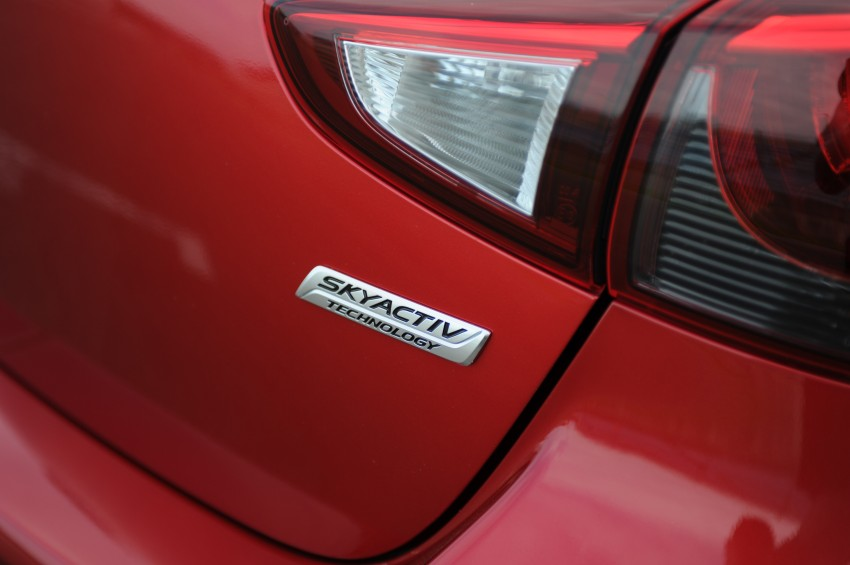 DRIVEN: 2015 Mazda 2 1.5 SkyActiv-G previewed in Japan – a supermini with sports car ambitions Image #265697