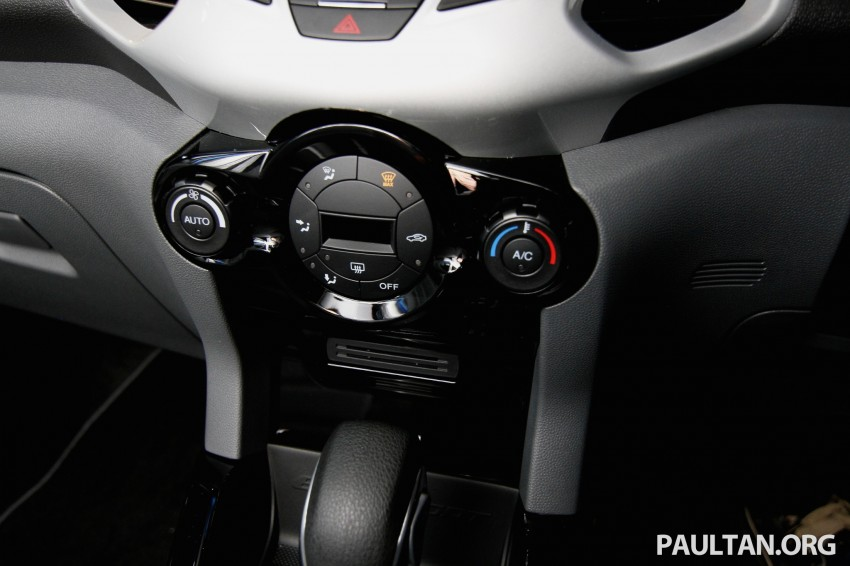 Ford EcoSport launched in Malaysia – RM93k-RM104k Image #266420