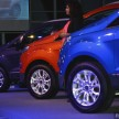 Ford Ecosport launch 7