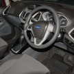 Ford Ecosport launch set 2 11