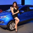 Ford Ecosport launch set 2 15