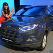 Ford Ecosport launch set 2 17