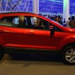 Ford Ecosport launch set 2 8