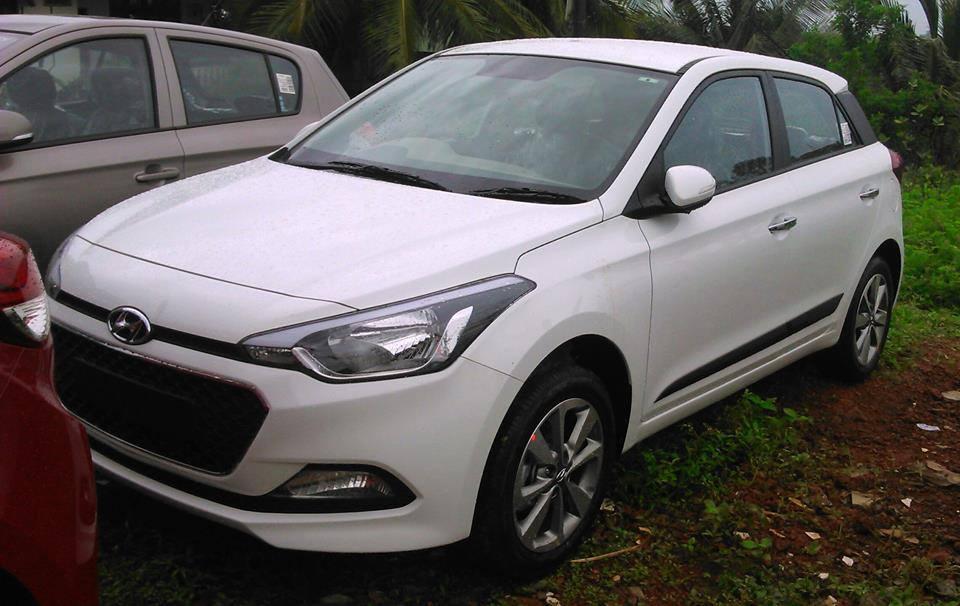 Creta 2017 White >> Hyundai i20 – second-gen B-segment hatch leaked Paul Tan - Image 261915