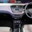 Hyundai i20 India-13