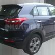 Hyundai ix25 SUV Leaked-06