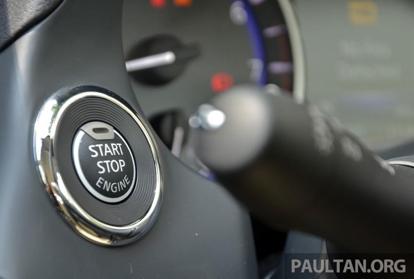 Infiniti Q50 2.0t now in showroom, Merc turbo, RM249k Image #262396
