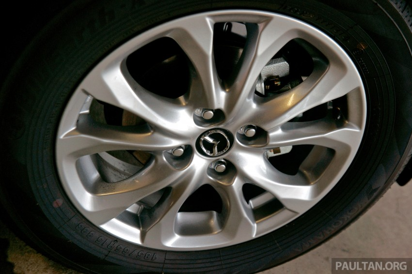 DRIVEN: 2015 Mazda 2 1.5 SkyActiv-G previewed in Japan – a supermini with sports car ambitions Image #265786