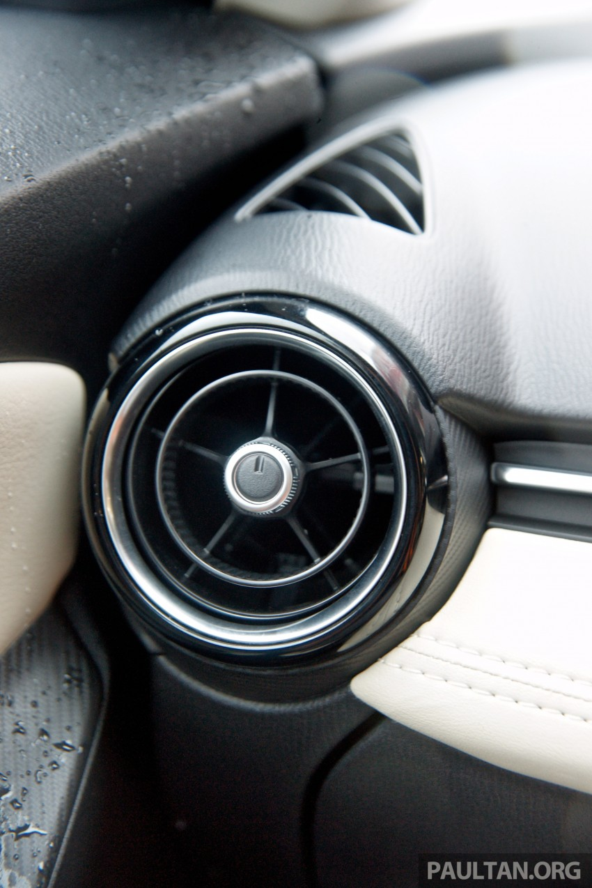 DRIVEN: 2015 Mazda 2 1.5 SkyActiv-G previewed in Japan – a supermini with sports car ambitions Image #265796