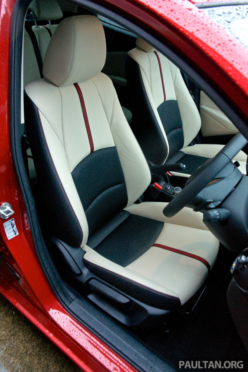 DRIVEN: 2015 Mazda 2 1.5 SkyActiv-G previewed in Japan – a supermini with sports car ambitions Image #265800