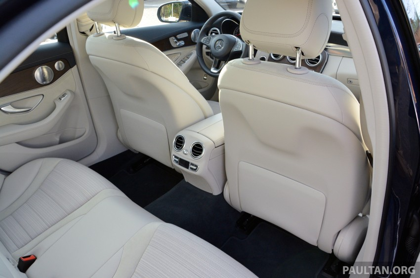 DRIVEN: W205 Mercedes-Benz C-Class in France Image #267694