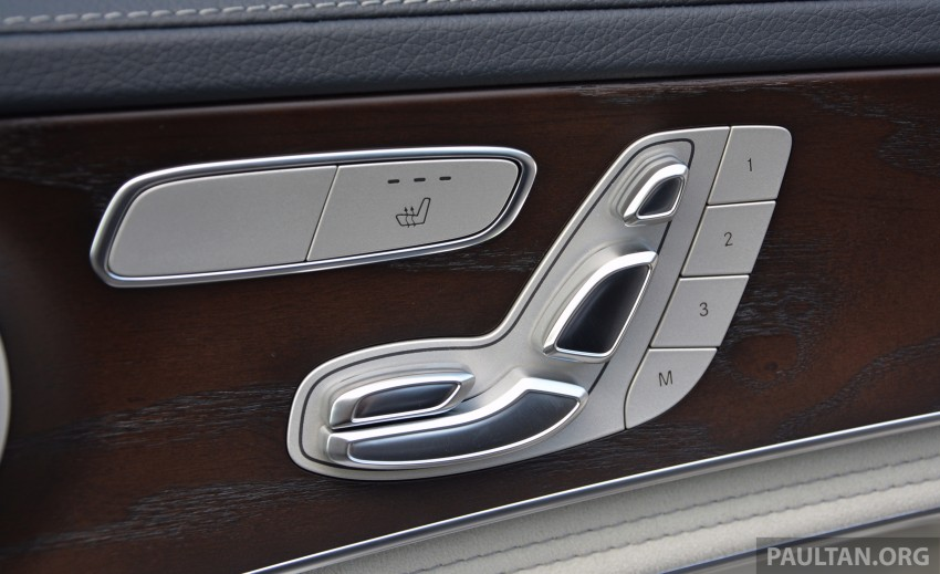 DRIVEN: W205 Mercedes-Benz C-Class in France Image #267696