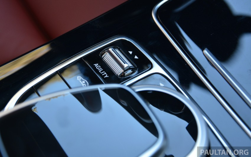 DRIVEN: W205 Mercedes-Benz C-Class in France Image #267735