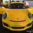 Porsche 911 GT3 Malaysia- 11