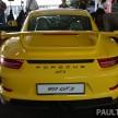 Porsche 911 GT3 Malaysia- 13