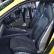 Porsche 911 GT3 Malaysia- 16
