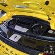 Porsche 911 GT3 Malaysia- 2