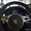 Porsche 911 GT3 Malaysia- 7