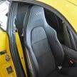 Porsche 911 GT3 Malaysia- 9