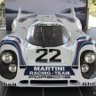 Porsche 917 Le Mans- 1