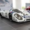 Porsche 917 Le Mans- 19