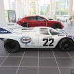Porsche 917 Le Mans- 21