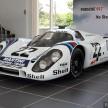 Porsche 917 Le Mans- 3