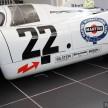 Porsche 917 Le Mans- 5