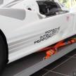 Porsche 919 Hybrid Le Mans- 14
