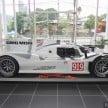 Porsche 919 Hybrid Le Mans- 16