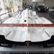 Porsche 919 Hybrid Le Mans- 17