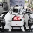 Porsche 919 Hybrid Le Mans- 18