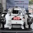 Porsche 919 Hybrid Le Mans- 3