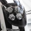 Porsche 919 Hybrid Le Mans- 8