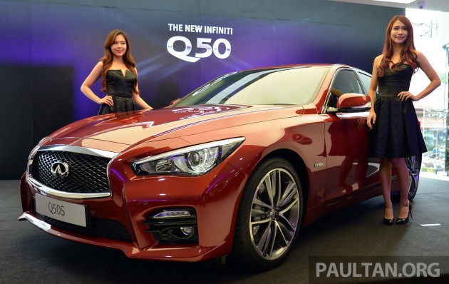 Q50 Launch Main