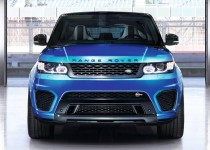 Range Rover Sport SVR-01
