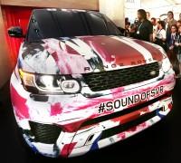 Range Rover Sport SVR Goodwood featured image