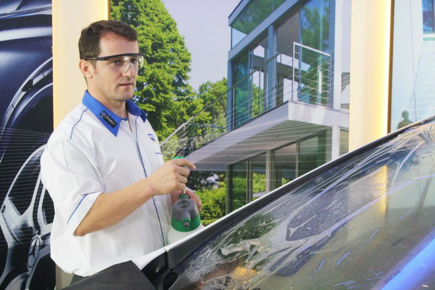 AD: Raytech, a top brand of tint film for Malaysians Image #262766