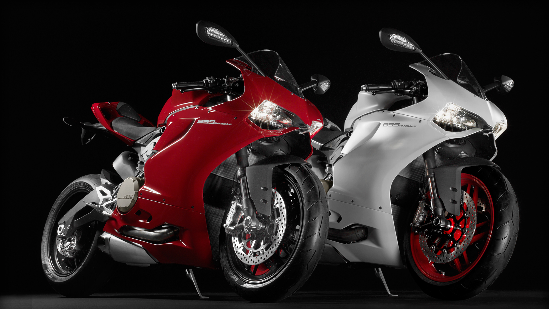 Ducati 899 Panigale now Thai-assembled - RM89,888!