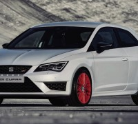 SEAT Leon Cupra Sub8 Performance Pack 1
