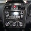 Subaru WRX 19