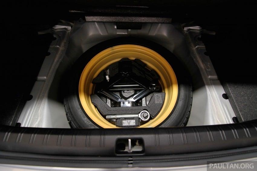 Subaru WRX and WRX STI launched – RM231k-RM271k Image #262657